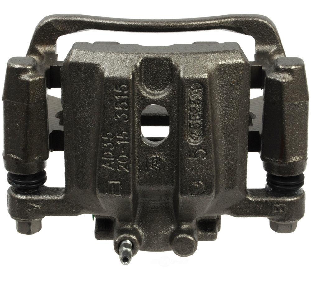 CARDONE REMAN - Unloaded Caliper W/bracket (Rear Right) - A1C 19-B3492