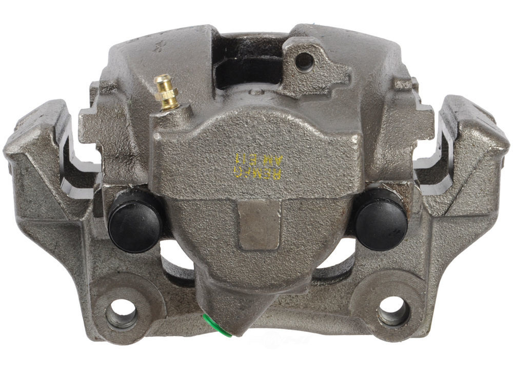 CARDONE/A-1 CARDONE - Remanufactured Friction Choice Caliper w/Bracket (Front Right) - A1C 19-B3891