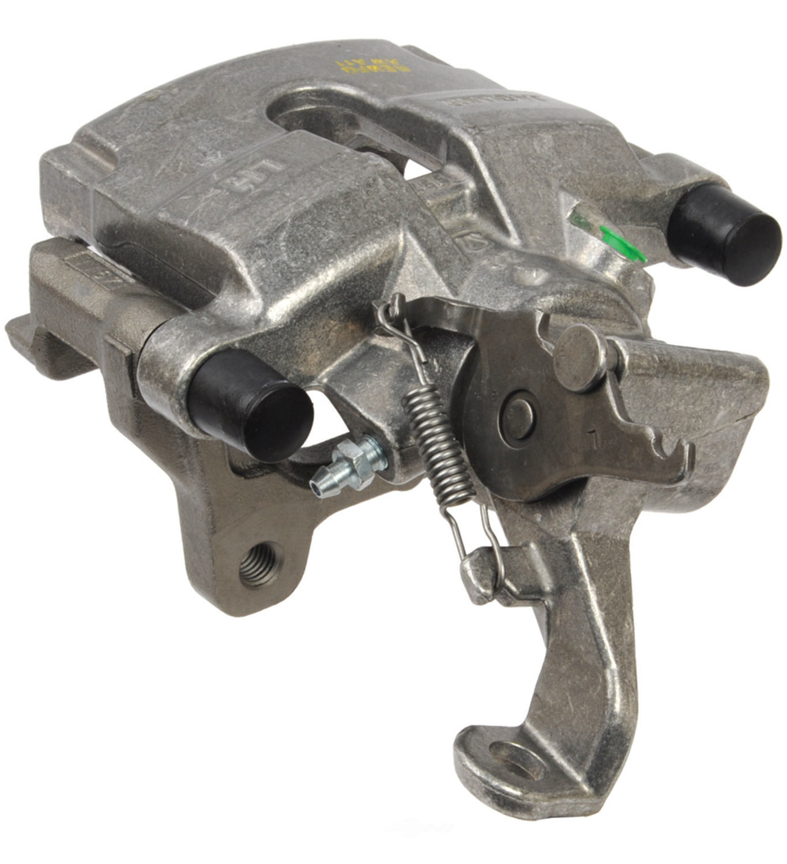 CARDONE REMAN - Unloaded Caliper W/bracket - A1C 19-B3896