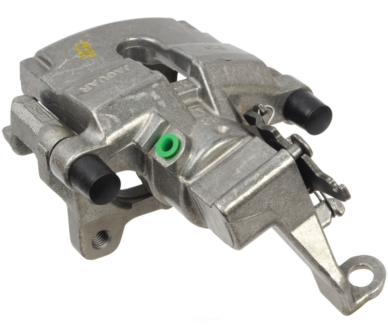 CARDONE REMAN - Unloaded Caliper W/bracket - A1C 19-B3897
