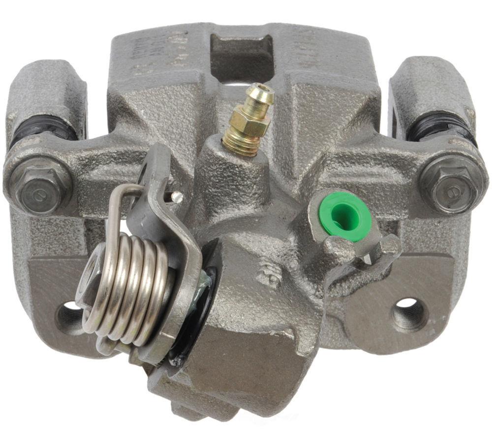 CARDONE REMAN - Unloaded Caliper W/bracket (Rear Right) - A1C 19-B3944