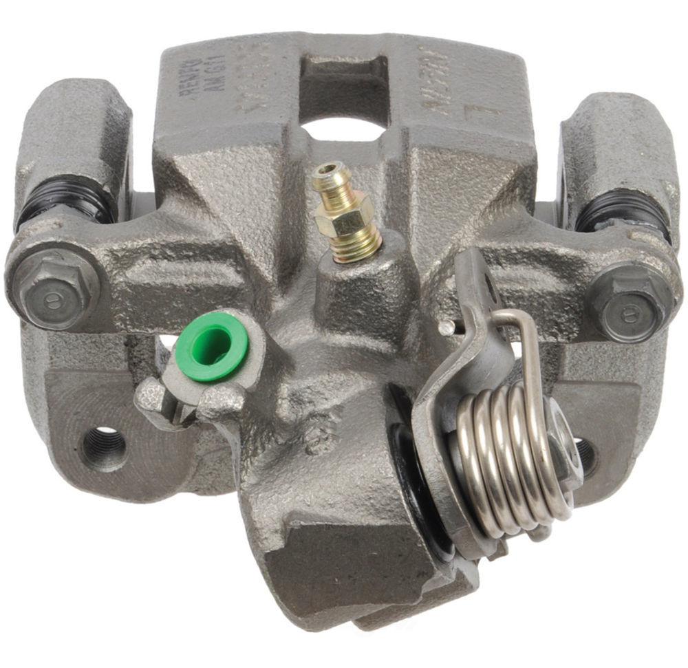 CARDONE REMAN - Unloaded Caliper W/bracket (Rear Left) - A1C 19-B3945
