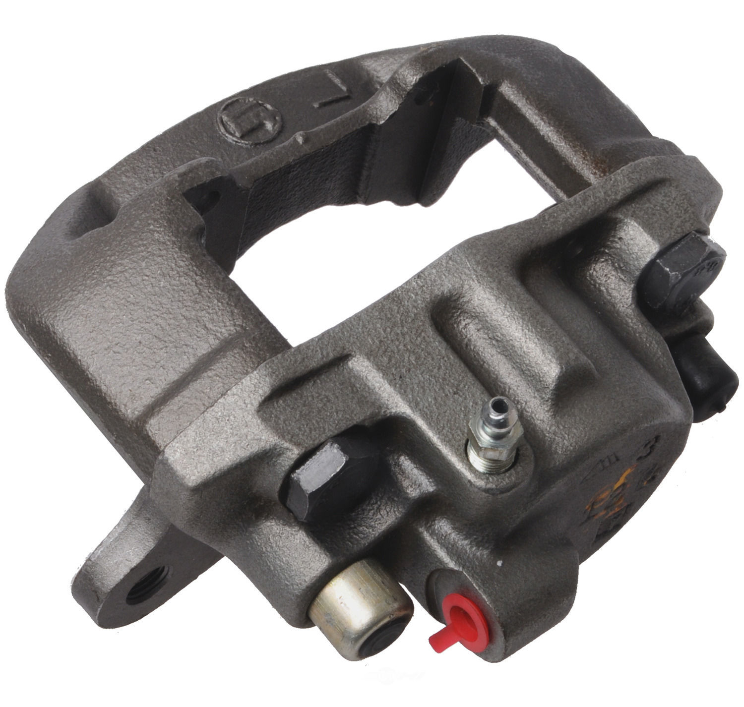 CARDONE REMAN - Unloaded Caliper W/bracket - A1C 19-B519
