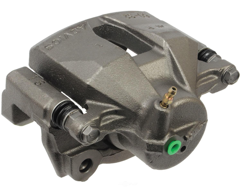 CARDONE REMAN - Unloaded Caliper W/bracket - A1C 19-B6040
