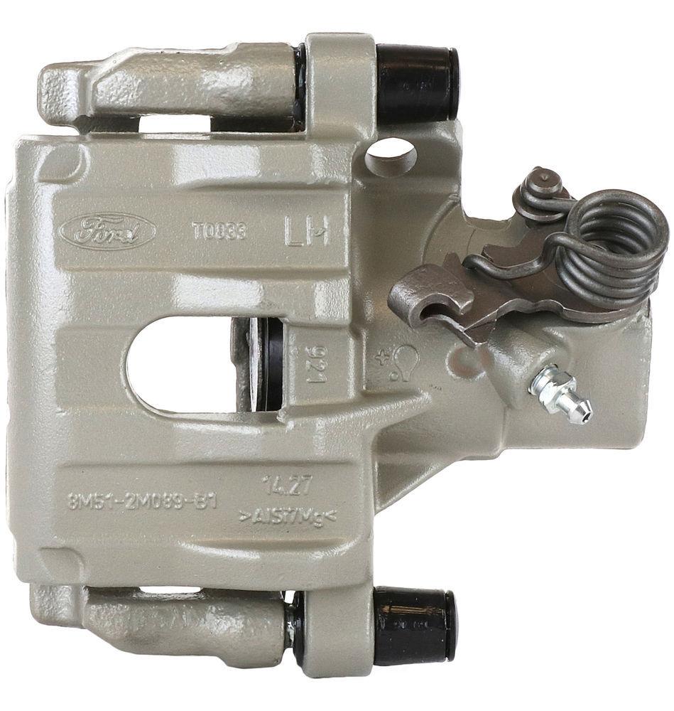 CARDONE REMAN - Unloaded Caliper W/bracket - A1C 19-B6284