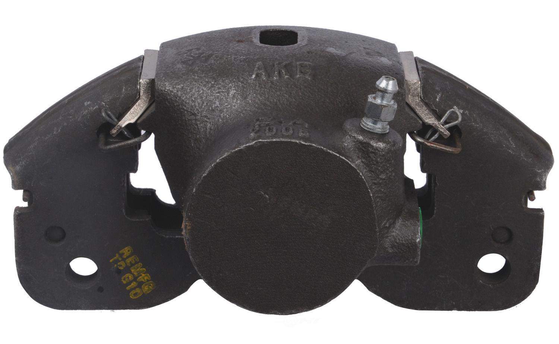 CARDONE/A-1 CARDONE - Remanufactured Friction Choice Caliper w/Bracket (Front Left) - A1C 19-B639