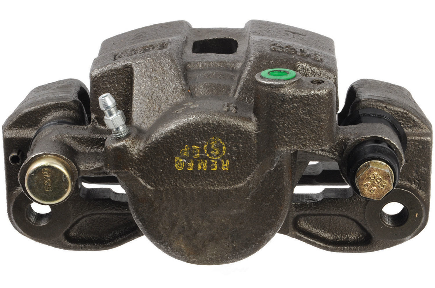 CARDONE/A-1 CARDONE - Remanufactured Friction Choice Caliper w/Bracket (Front Right) - A1C 19-B662