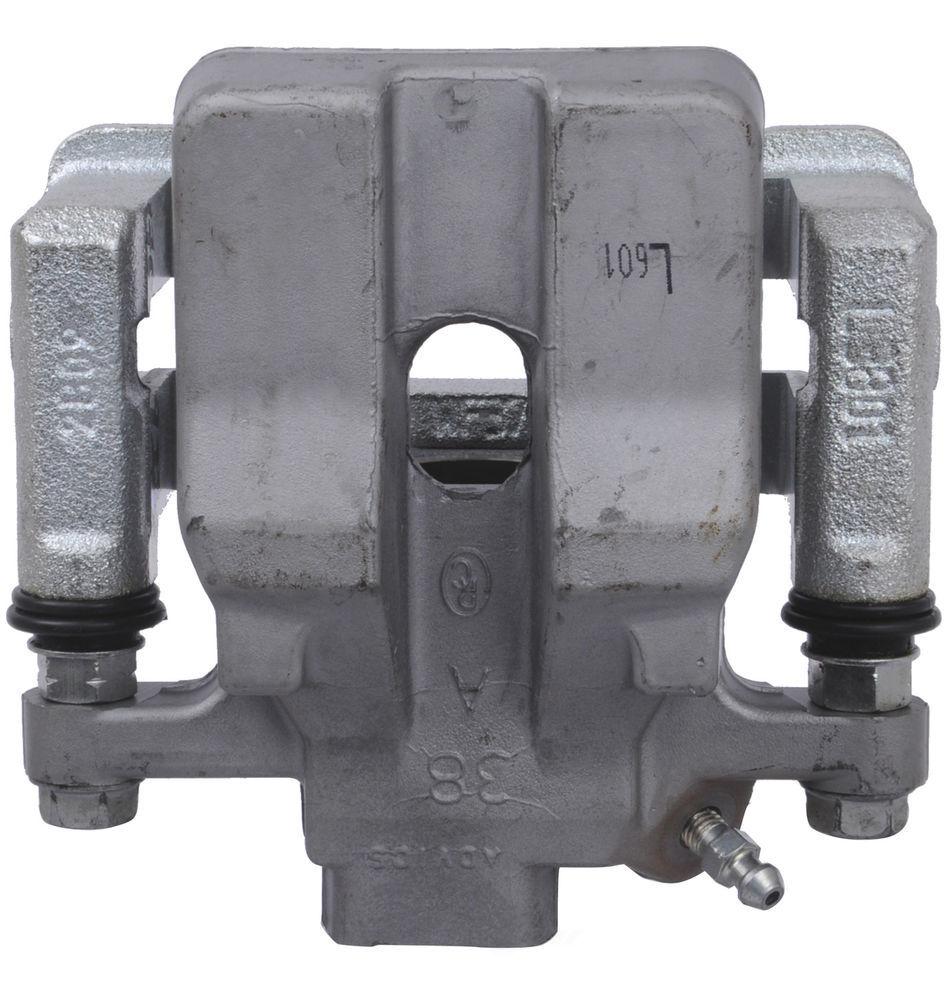 CARDONE REMAN - Unloaded Caliper W/bracket (Rear Left) - A1C 19-B6992