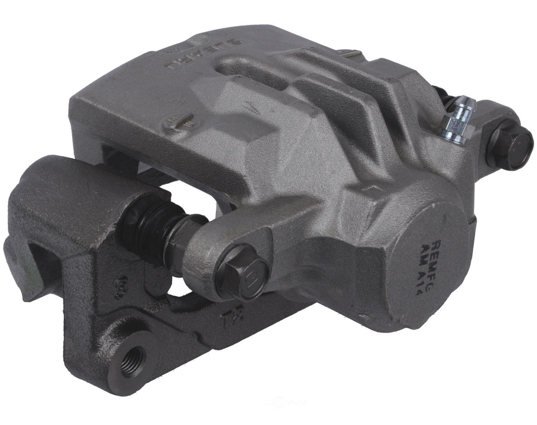 CARDONE REMAN - Unloaded Caliper W/bracket - A1C 19-B7029