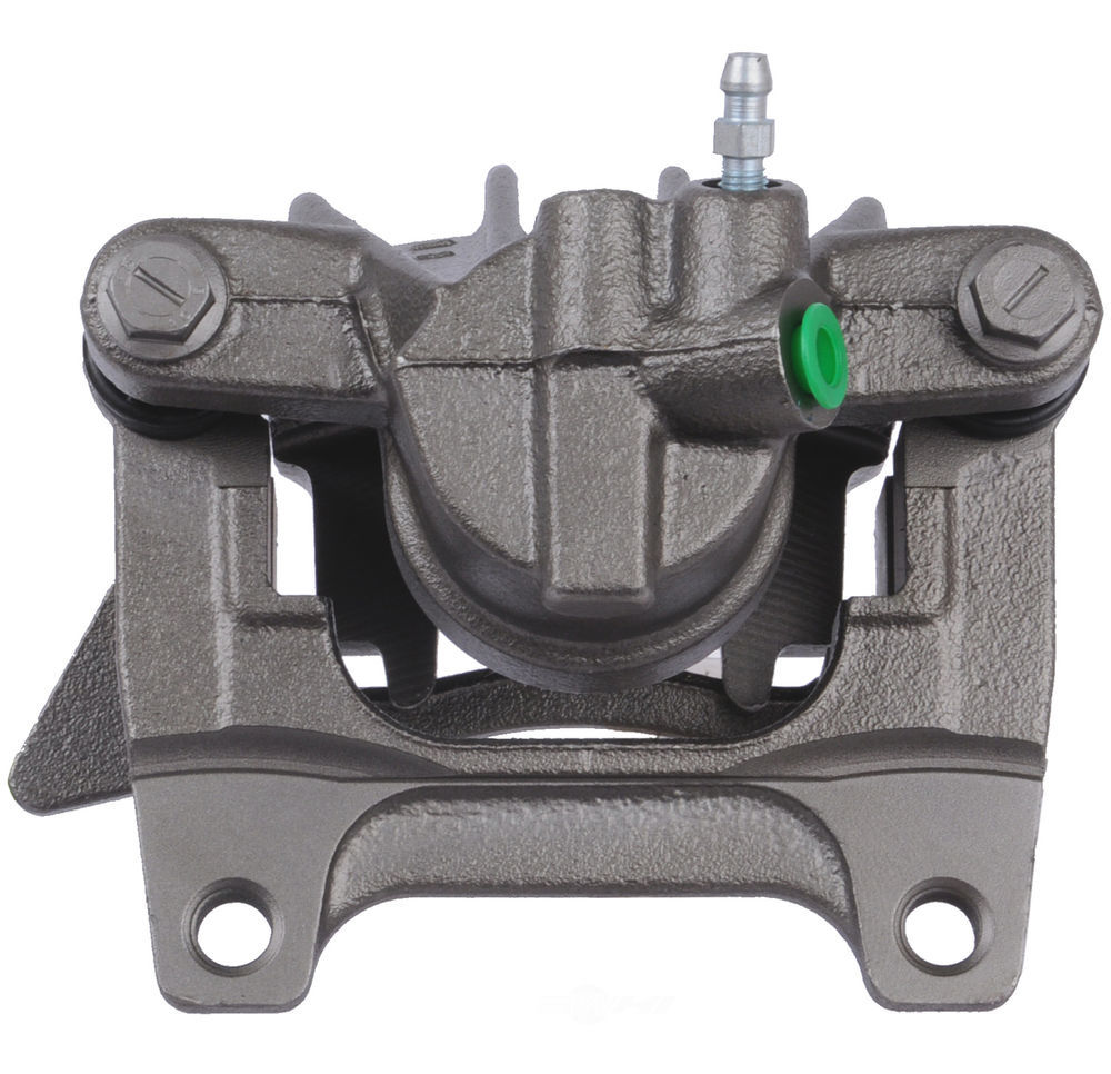 CARDONE/A-1 CARDONE - Remanufactured Friction Choice Caliper w/Bracket (Front Left) - A1C 19-B7043
