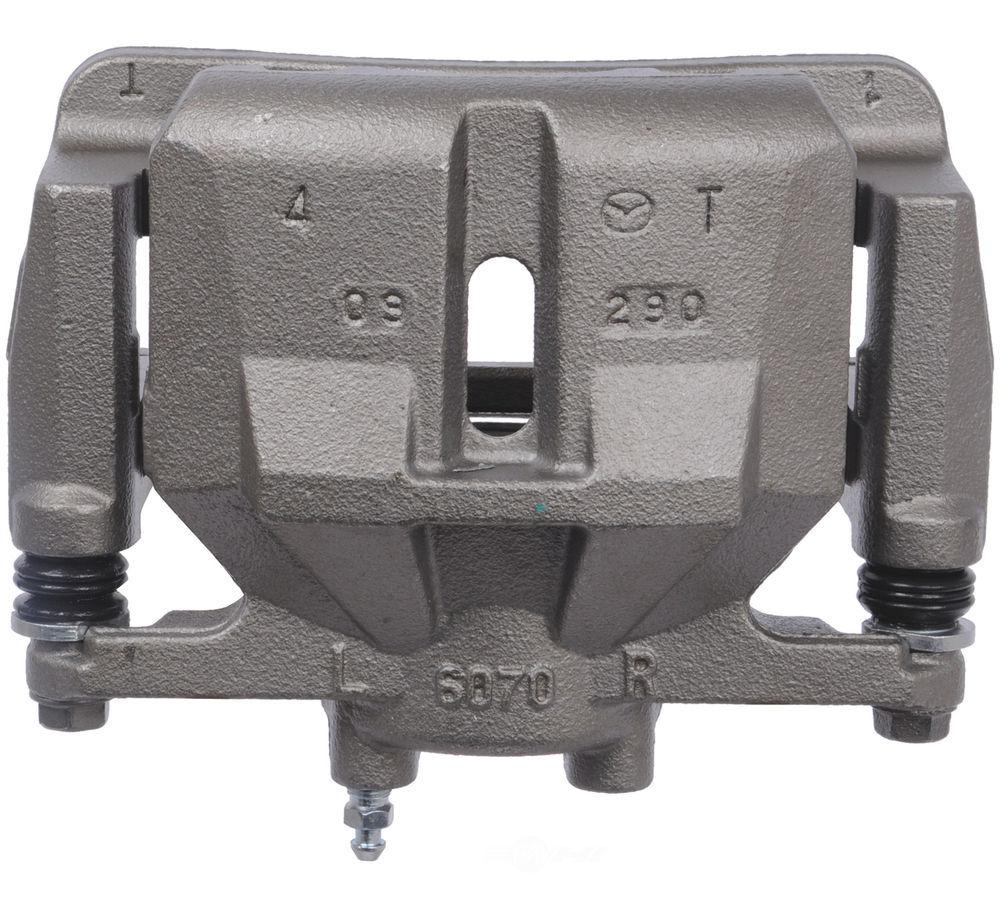 CARDONE REMAN - Unloaded Caliper W/bracket (Front Left) - A1C 19-B7120