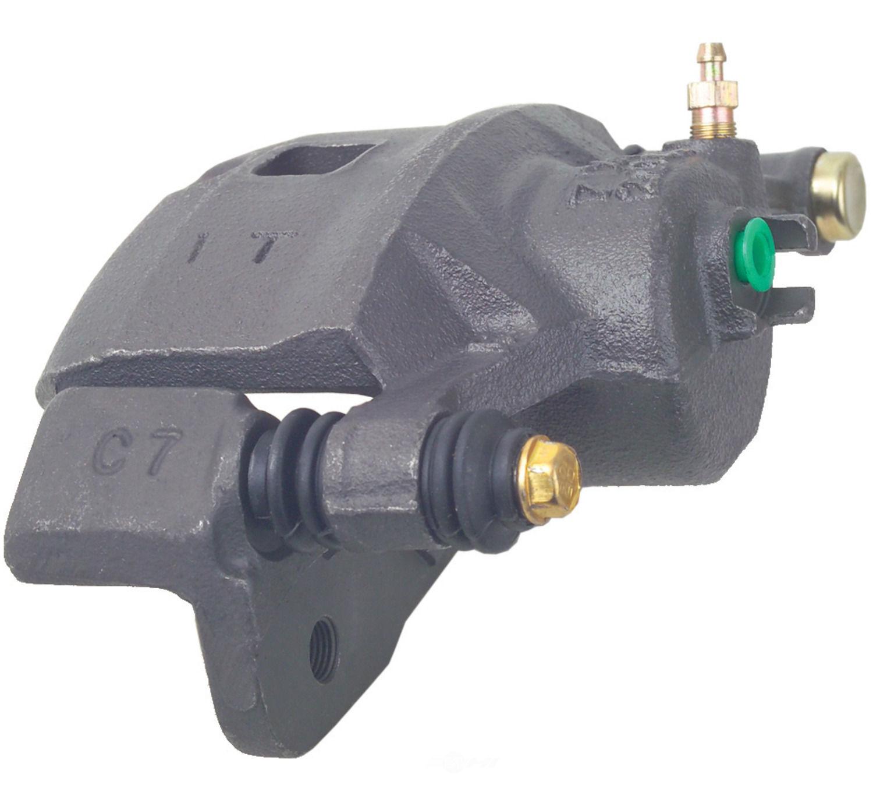 CARDONE REMAN - Unloaded Caliper W/bracket - A1C 19-B744A