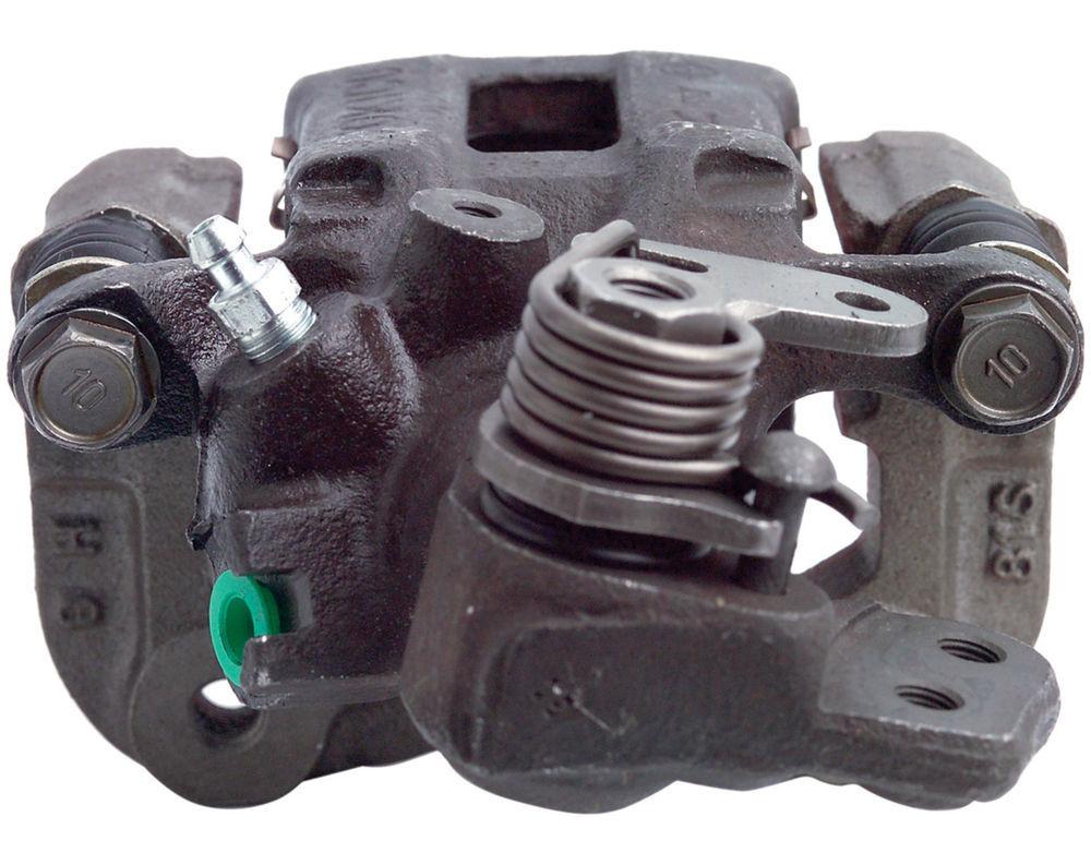 CARDONE/A-1 CARDONE - Remanufactured Friction Choice Caliper w/Bracket (Rear Right) - A1C 19-B968
