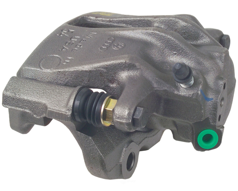 CARDONE REMAN - Unloaded Caliper W/bracket - A1C 19-B985