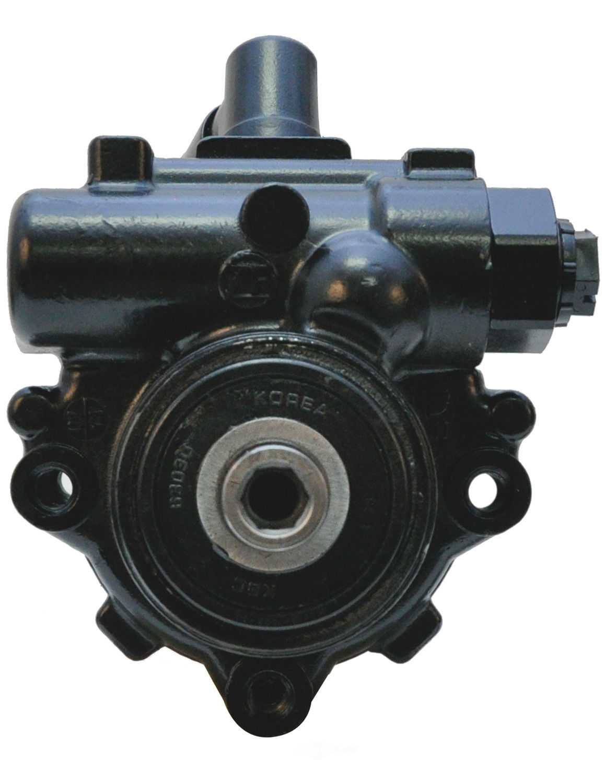 CARDONE/A-1 CARDONE - Reman Power Steering Pump - A1C 20-1009