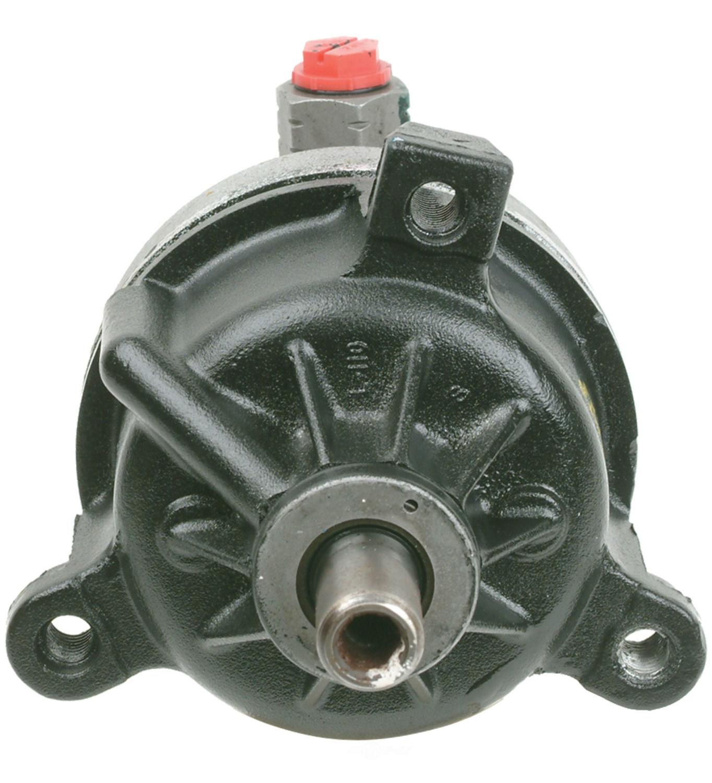 CARDONE REMAN - Power Steering Pump - A1C 20-499