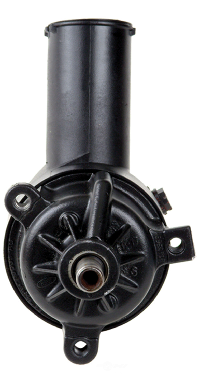 CARDONE/A-1 CARDONE - Remanufactured Power Steering Pump - A1C 20-7256