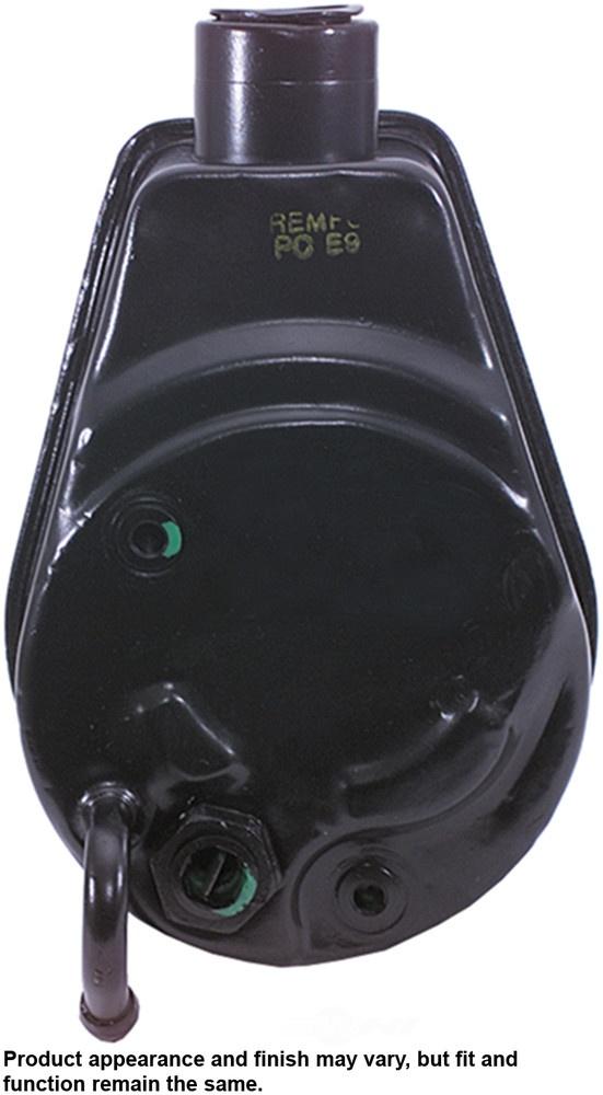 CARDONE/A-1 CARDONE - Power Steering Pump - A1C 20-7922