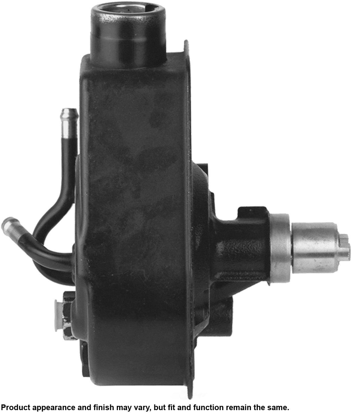 CARDONE/A-1 CARDONE - Remanufactured Power Steering Pump - A1C 20-8002F
