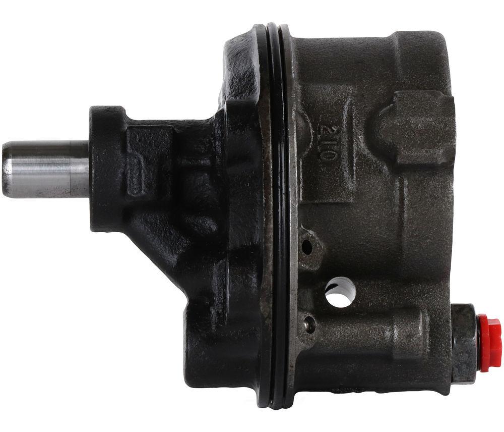 CARDONE REMAN - Power Steering Pump - A1C 20-840