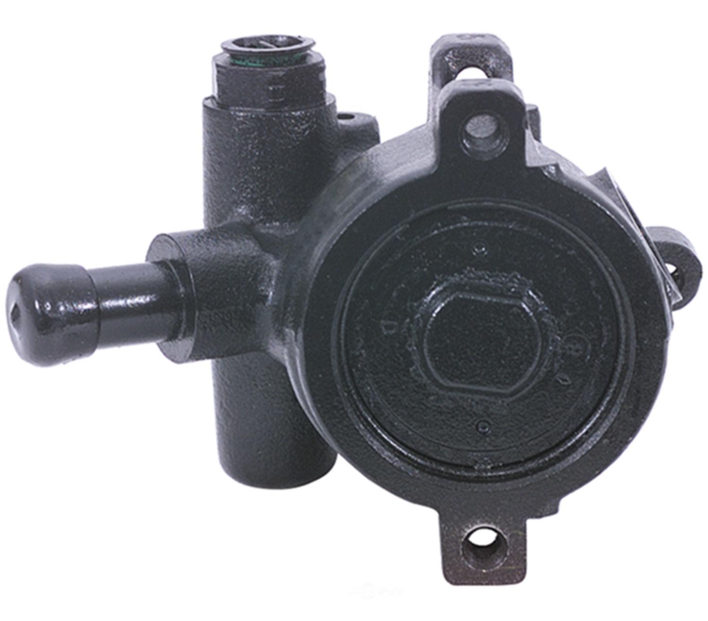CARDONE/A-1 CARDONE - Reman Power Steering Pump - A1C 20-874