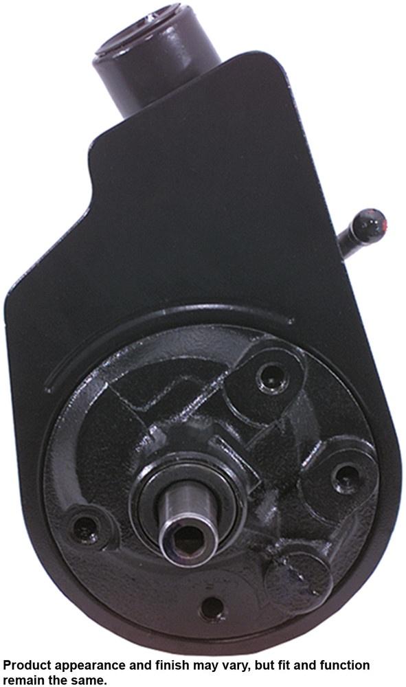 CARDONE/A-1 CARDONE - Reman Power Steering Pump - A1C 20-8741F