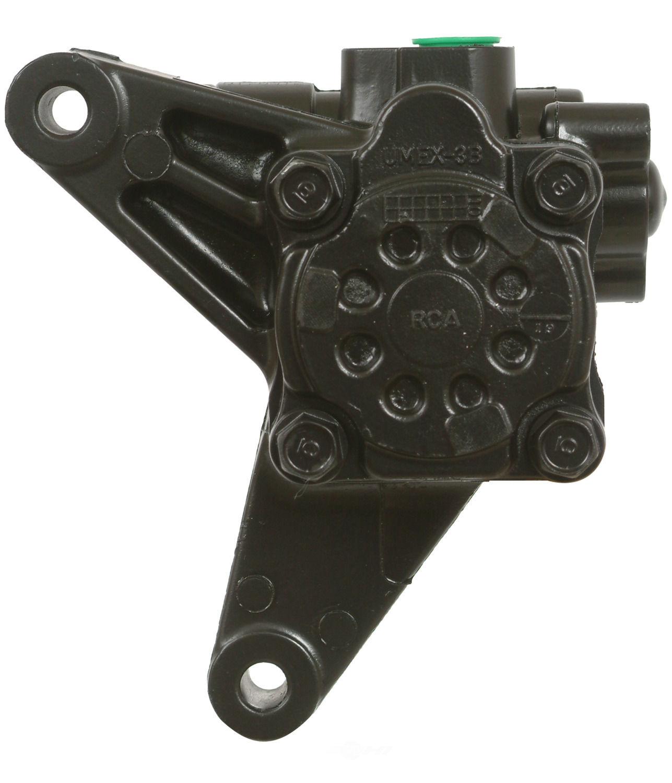 CARDONE / A-1 CARDONE - Reman A-1 Cardone Power Steering Pump - A1C 21-114