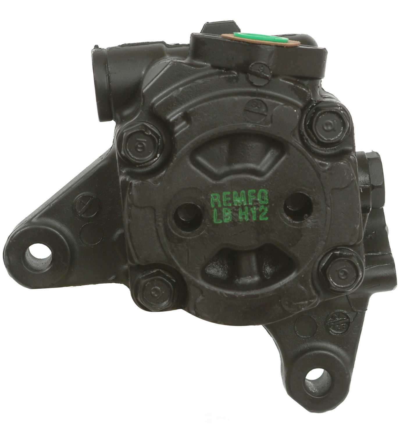 CARDONE / A-1 CARDONE - Reman A-1 Cardone Power Steering Pump - A1C 21-116