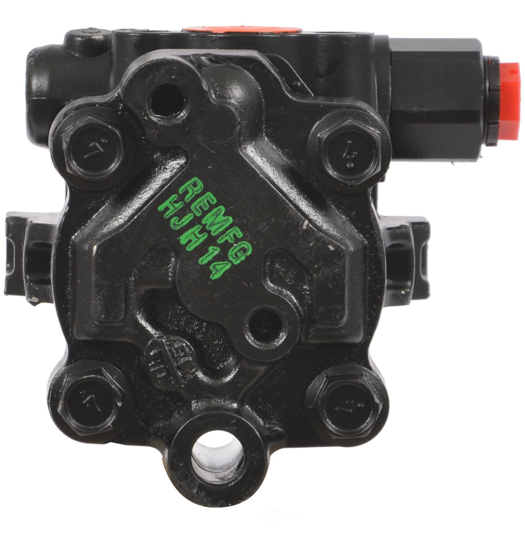 CARDONE/A-1 CARDONE - Power Steering Pump - A1C 21-494