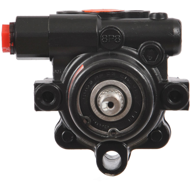 CARDONE REMAN - Power Steering Pump - A1C 21-494