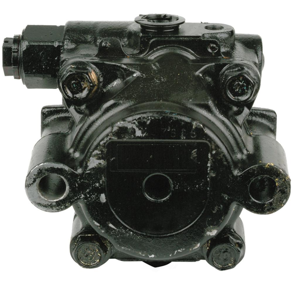 CARDONE REMAN - Power Steering Pump - A1C 21-5258