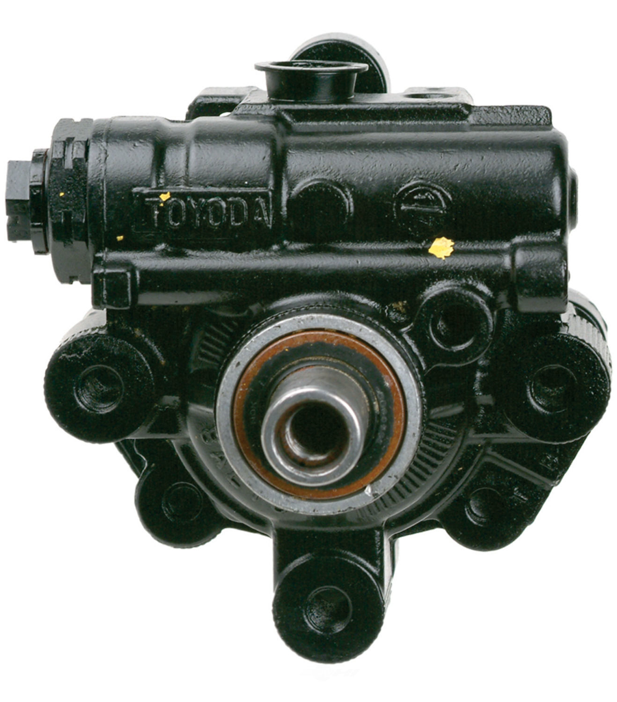 CARDONE REMAN - Power Steering Pump - A1C 21-5343