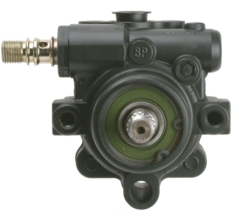 CARDONE REMAN - Power Steering Pump - A1C 21-5417