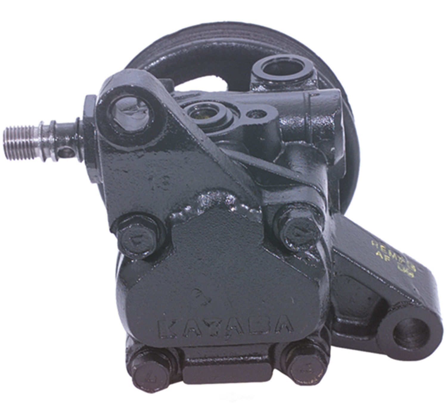 CARDONE REMAN - Power Steering Pump - A1C 21-5824