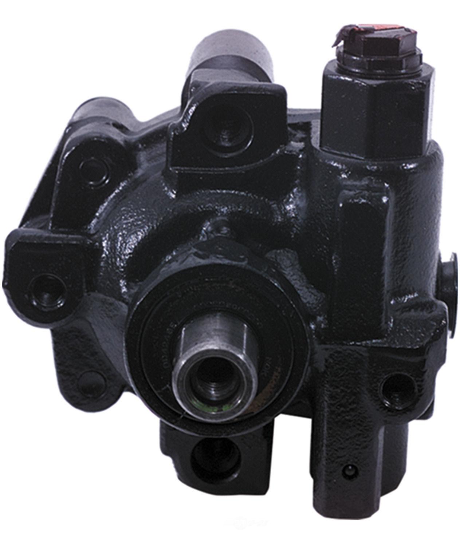 CARDONE REMAN - Power Steering Pump - A1C 21-5926