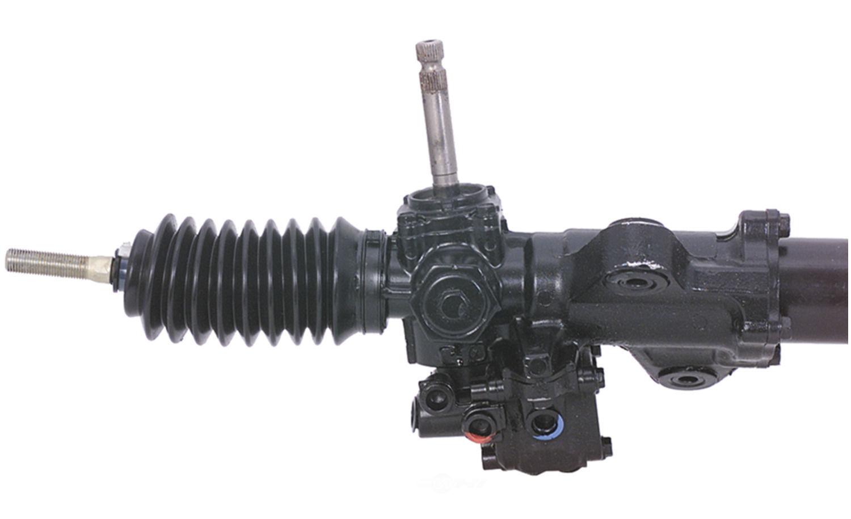 CARDONE/A-1 CARDONE - Reman Hydraulic Power Steering Rack & Pinon(Complete Unit) - A1C 26-1762