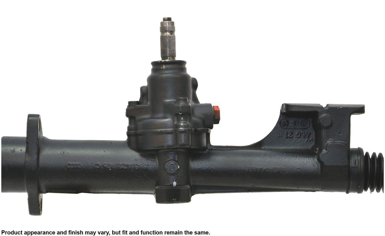 CARDONE / A-1 CARDONE - Reman A-1 Cardone Rack & Pinion Short Unit (Hydraulic Power) - A1C 26-806