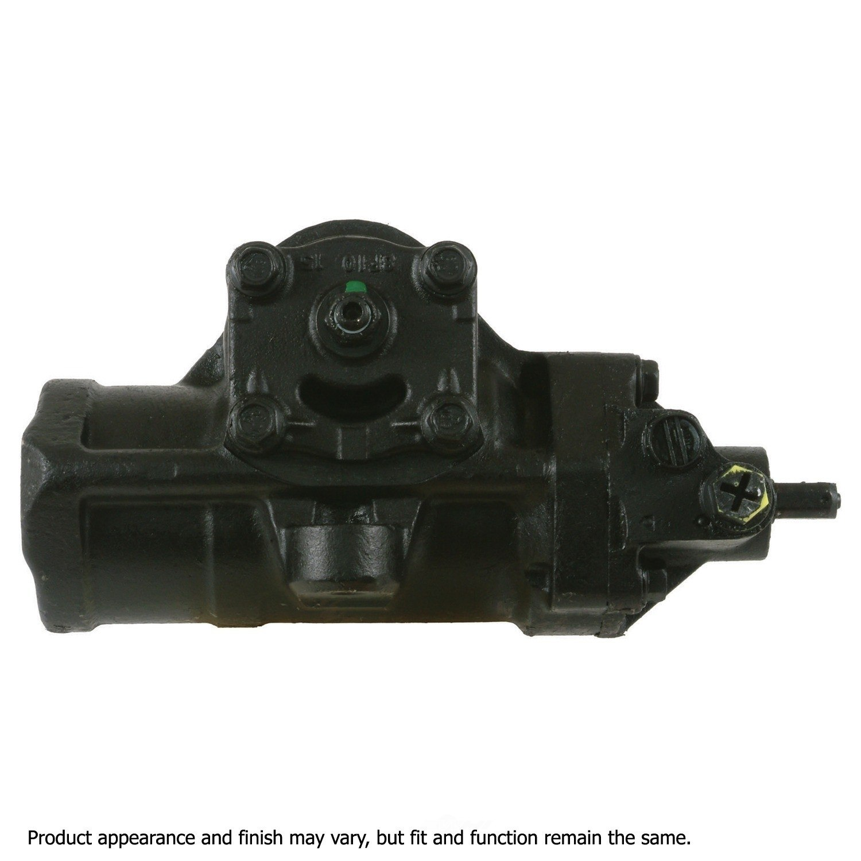 CARDONE/A-1 CARDONE - Remanufactured Power Steering Gear - A1C 27-5203