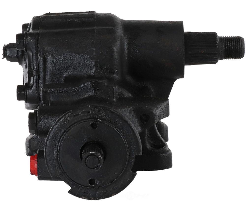 CARDONE/A-1 CARDONE - Remanufactured Power Steering Gear - A1C 27-7539