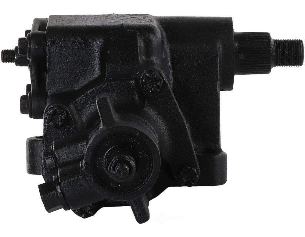 CARDONE/A-1 CARDONE - Remanufactured Power Steering Gear - A1C 27-7616