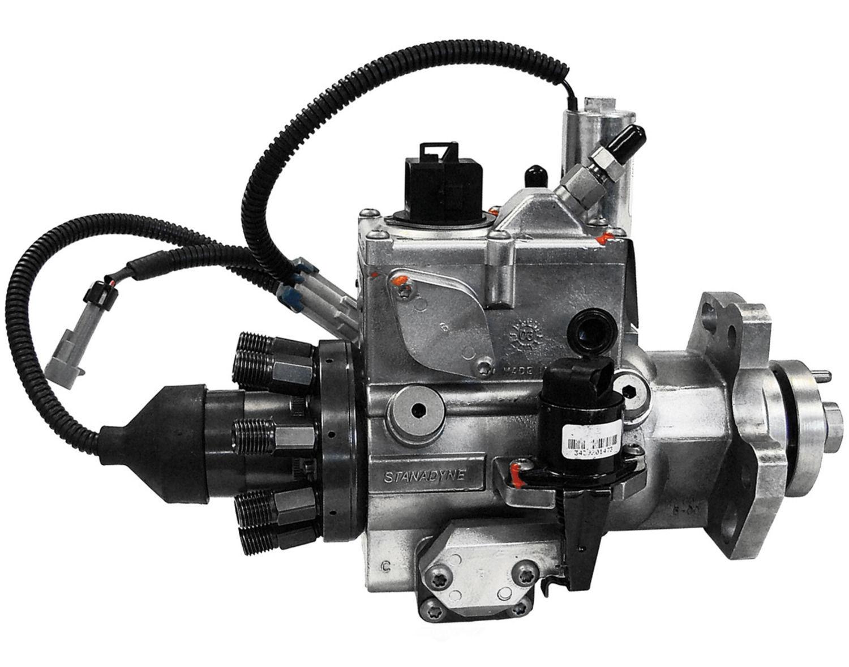 CARDONE/A-1 CARDONE - Reman Fuel Injection Pump - A1C 2H-104