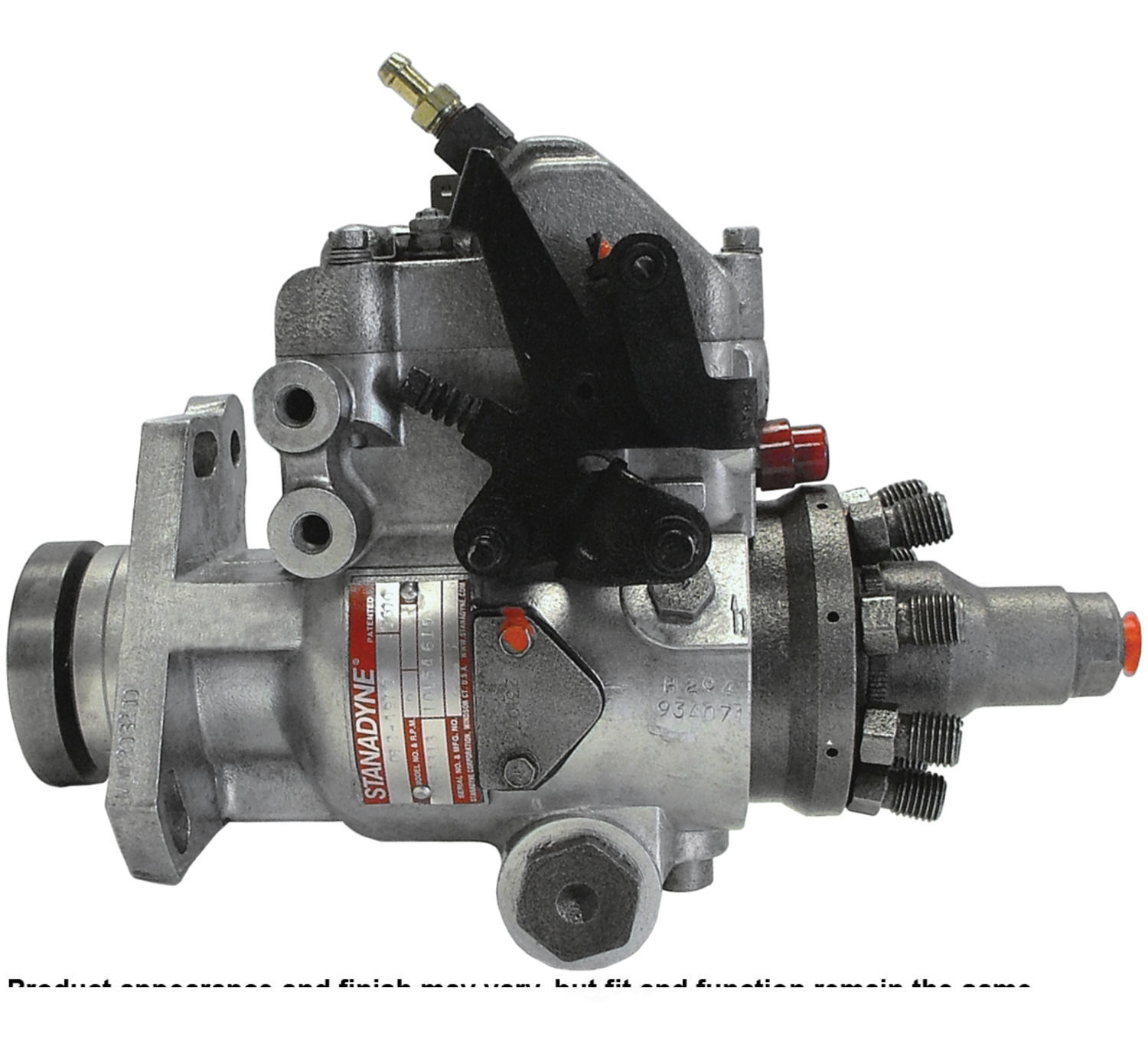 Cardone A 1 Fuel Injection Pump Part Number 2h 109 Remanufactured A1c
