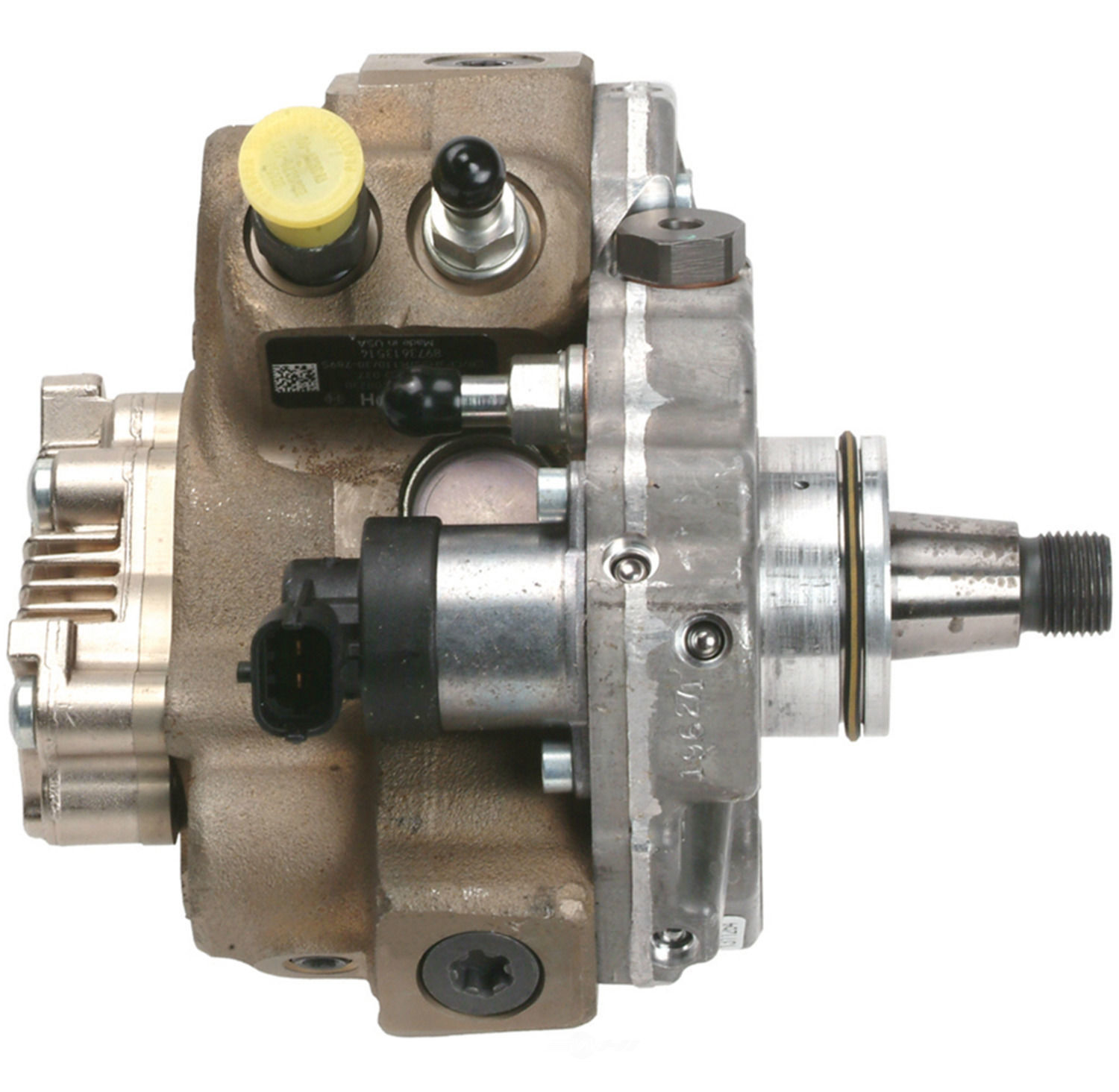 Cardone A 1 Fuel Injection Pump Part Number 2h 113 Remanufactured A1c