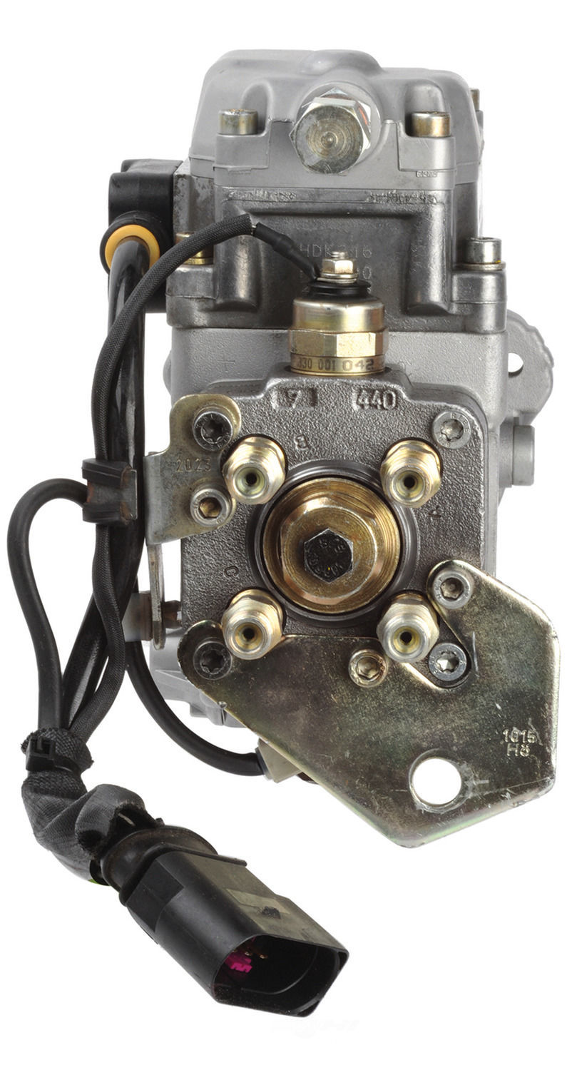 CARDONE/A-1 CARDONE - Fuel Injection Pump - A1C 2H-501
