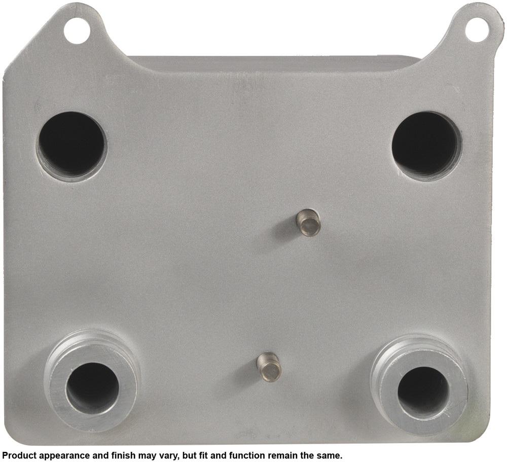 CARDONE REMAN - Engine Oil Cooler - A1C 2P-201