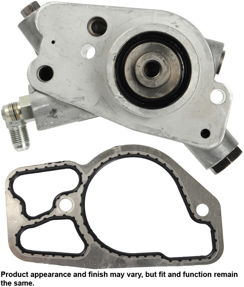 CARDONE / A-1 CARDONE - Reman A-1 Cardone High Pressure Injection Oil Pump - A1C 2P-221