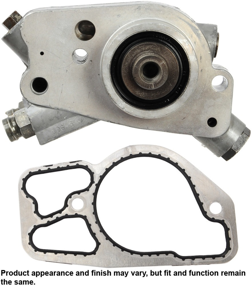 CARDONE / A-1 CARDONE - Reman A-1 Cardone High Pressure Injection Oil Pump - A1C 2P-223