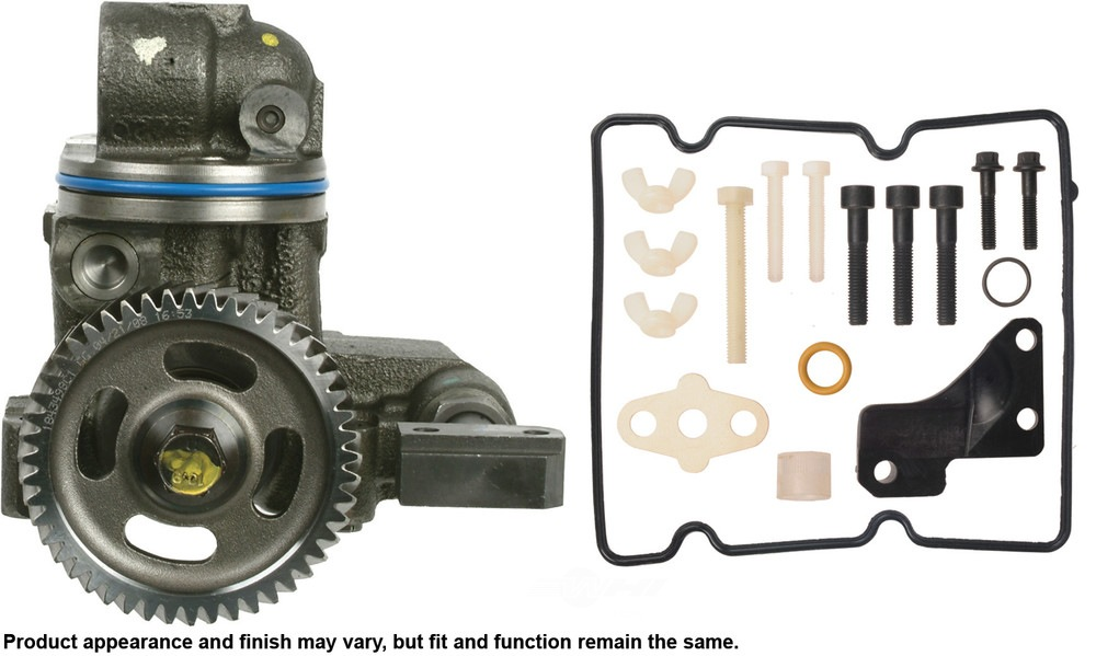 CARDONE / A-1 CARDONE - Reman A-1 Cardone High Pressure Injection Oil Pump - A1C 2P-225