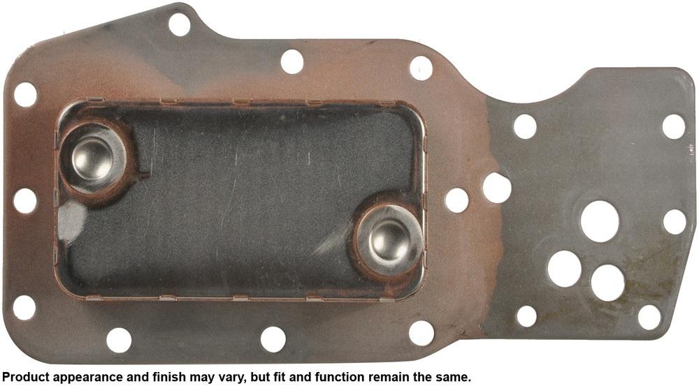 CARDONE REMAN - Engine Oil Cooler - A1C 2P-301