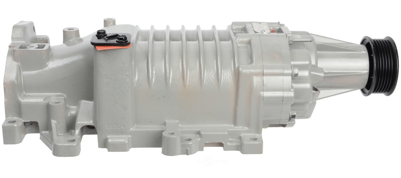 CARDONE / A-1 CARDONE - Reman A-1 Cardone Supercharger - A1C 2R-102